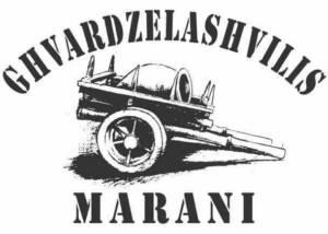 Ghvardzelashvilis Marani Logo