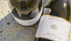 Juliet Victor Wine Bottles