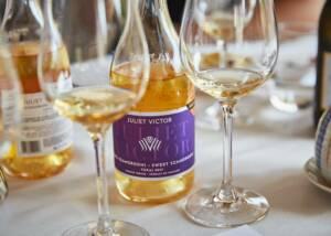 Tasting Juliet Victor Wines