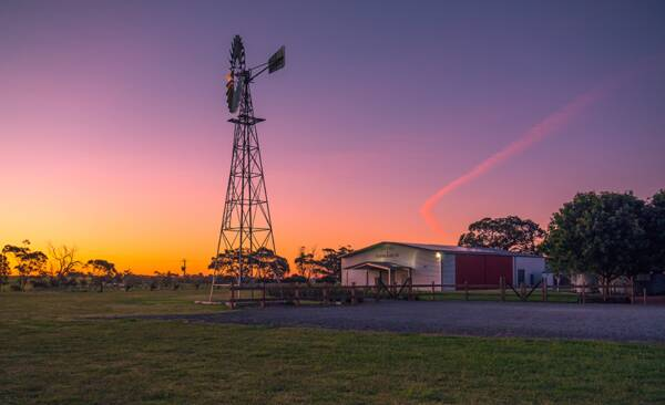 leconfield-richard-hamilton-South-Australia-winery