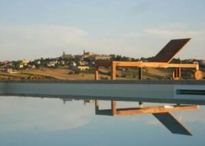 View from Tenuta San Marcello