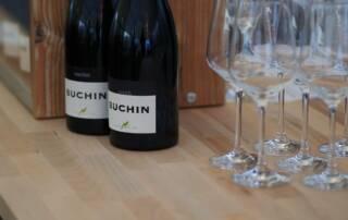 Tasting Weinmanufaktur Mario Josef Burkhart Wines