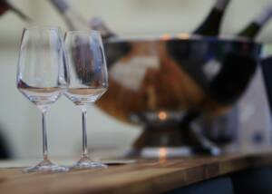 Wine Tasting at Weinmanufaktur Mario Josef Burkhart Wines