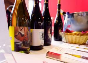 Cantina Bastianelli Wine Bottles