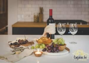 Wine Tasting at Olympia Land Estate