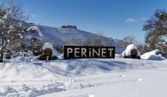Perinet Signboard