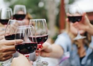 Wine Tasting at Cantina Todini