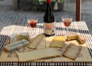 Wine Tasting at Cantine Sant'Agata