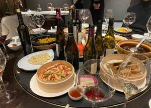 Wine Tasting at Schubert Wines