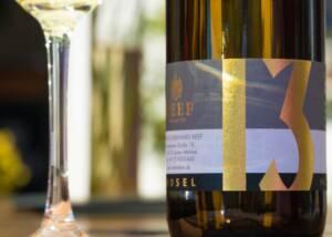 Wine Tasting at Weingut Reef