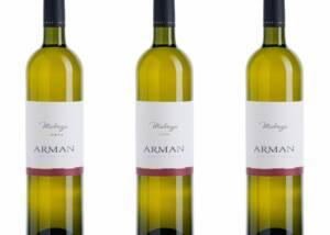 Arman Marijan Wines Bottles