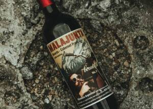 Bottle of Bodega Donozo Berlanga