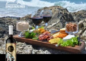 Wine Tasting at Bodega Donozo Berlanga