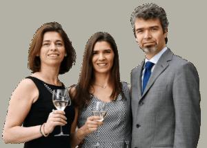 Winemakers of Bosca