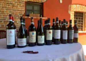 Bottles of Centovigne - Castello Di Castellengo Wine