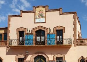 Building of Ferré I Catasús