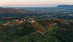 Estates of I Pilastri