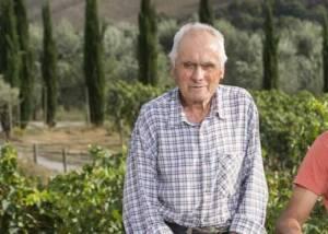 Winemakers of Innocenti Soc. Agr.