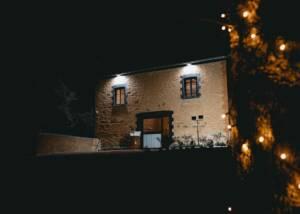 Building of Koonowla Wines