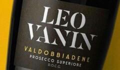 Leo Vanin Bottle