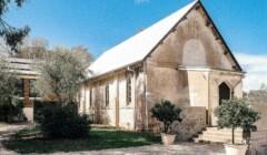 Building of Small Acres Cyder