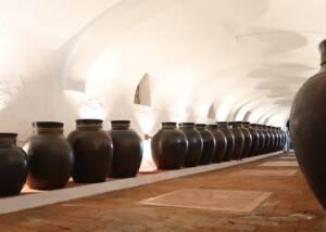 Cellars at Sovibor - Sociedade De Vinhos De Borba