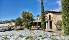 Valdonica Winery I Residence I Restaurant Winery